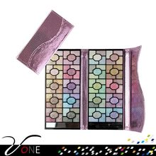 MP96 Competitive price and Accept OEM& ODM 96 color eyeshadow palette