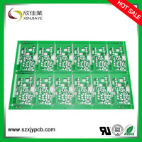 Smart Electronics Custom-made Multilayer PCB/PCBA, cell phone circuit board