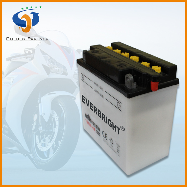 Easy operate starting generator use lead acid china tricycle battery purchase