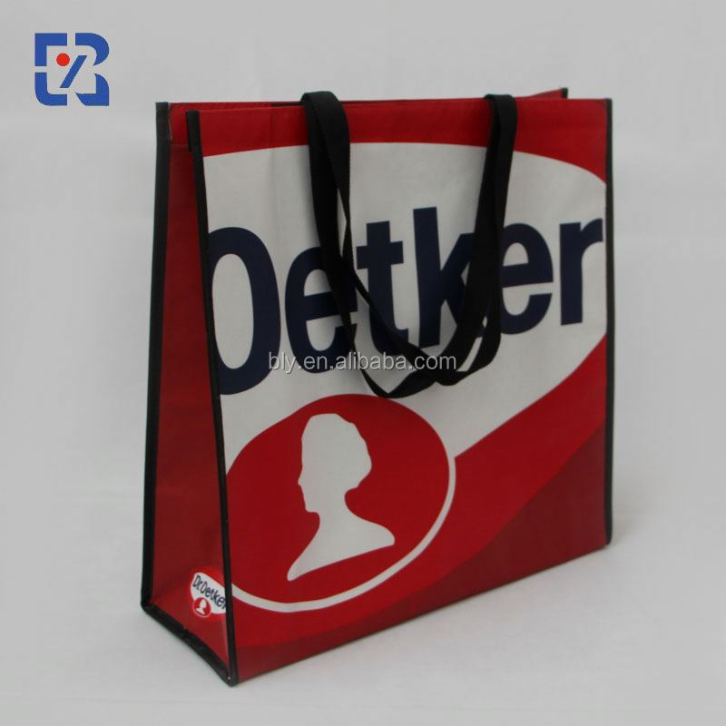 low price hot sale poly bag with header card