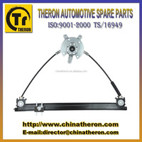 power window regulator assembly fiat palio pick-up strada window lifter auto spare parts 46736840 46736841