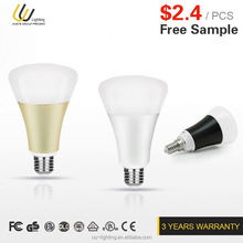 Europe Standard gu9 par20 led bulb dimmable dimmable