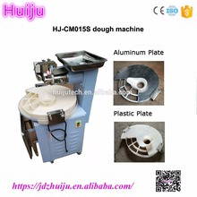 Baking Machine Processing small mini electric pie dough rolling roller machine