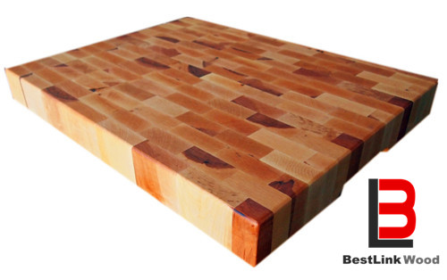 Maple Wood Kitchen Cutting Boards Oil Finished