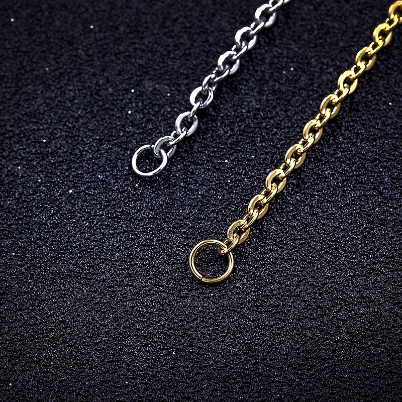 Hot Sale Custom Gold Chain Designs for Ladies