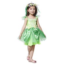 Factory hot sale fairy costumes for kids