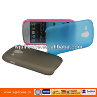 Super Thin Cell Phone Cases Manufacturer for Samsung S3 Mini