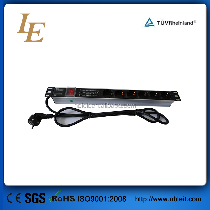 rack mount power distribution unit