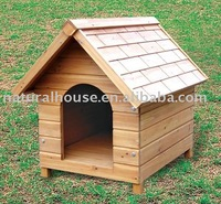 Item no. DH5 Wooden Dog Cage