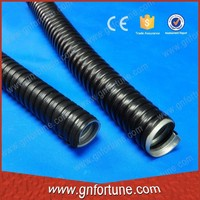 Factory Price PVC Corrugated Plastic Drainage Pipe