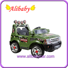 Alison C00753 high quality toy army jeep for children