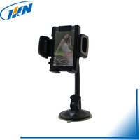 168+sj#360 flexible Car Mobile Phone Holder Stand Adjustable Support of samsung htc and more
