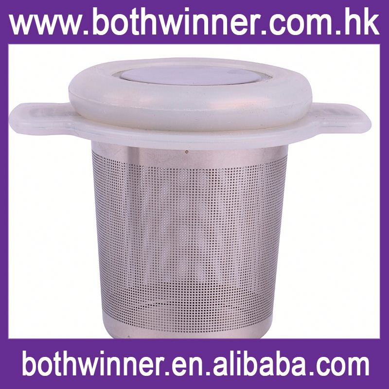 China suppliers tea interval filter mesh h0td4 tea infuser basket