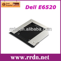 2nd Hard Drive caddy for dell E6420 E6520 E6320 E6430 E6530 E6330