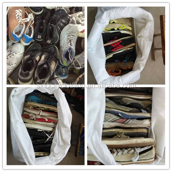 used shoes second hand in usa