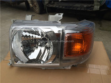High Quality CAR LIGHT LC PICK UP 2006 HEAD LAMP