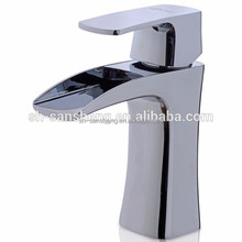 high quality,barthroom faucet lever pull out basin faucet with single handle