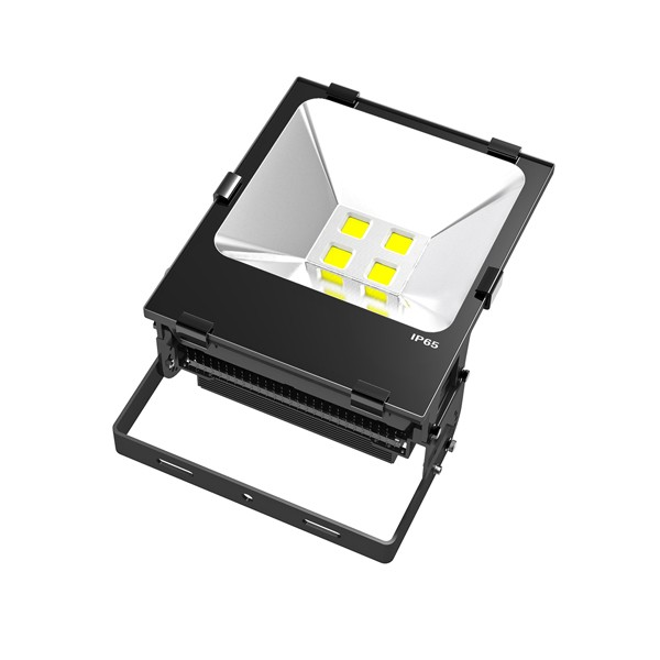 New Utility rechargeable 24vdc led flood light 200w