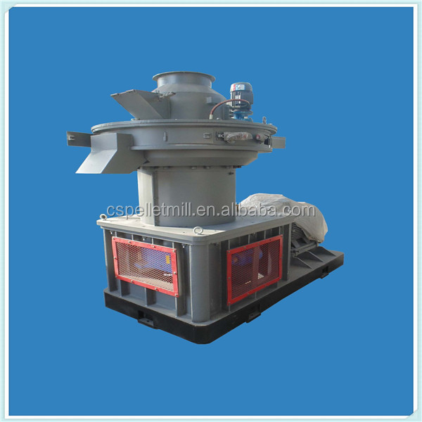 CSPM 2016 high quality CE approved <strong>oak</strong> wood pellet press machine