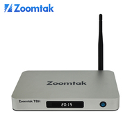 Amlogic S905 T8H android tv box wifi bluetooth 4.0 T8H Smart TV Receiver
