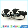 Wholesale Soft Animal Fluffy Slipper Plush