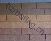 Wholesale 3 tab asphalt roofing shingles prices