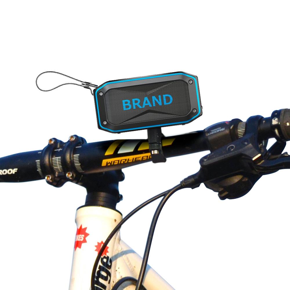 New IPX7 Waterproof motorcycle bluetooth speaker ,mini portable wireless speaker for outdoor - idealSpeaker.net