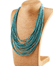 fashion african beaded <strong>necklace</strong>