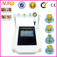 Au-68 scarlet rf needle machine/fractional rf micro needle facial machine