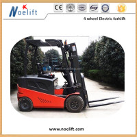 Supply Lifting Height 6m Loading Electric