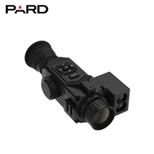 PARD Hunt pro 384-17/25mm Thermal imaging Rifle Scope sight for outdoor hunting with LRF