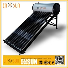 Eco-Friendly best selling assured quality heat pipe solar evacuated collector tube