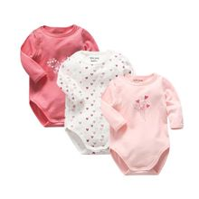 China export baby clothes pure cotton skin kindly cheap baby jumpsuits cute baby rompers