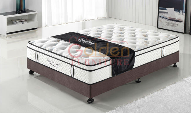 10 years Golden supplier Hot sael Comfortable Spring Mattress