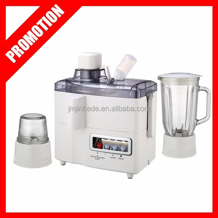 high quality kitchen appliance big juicer