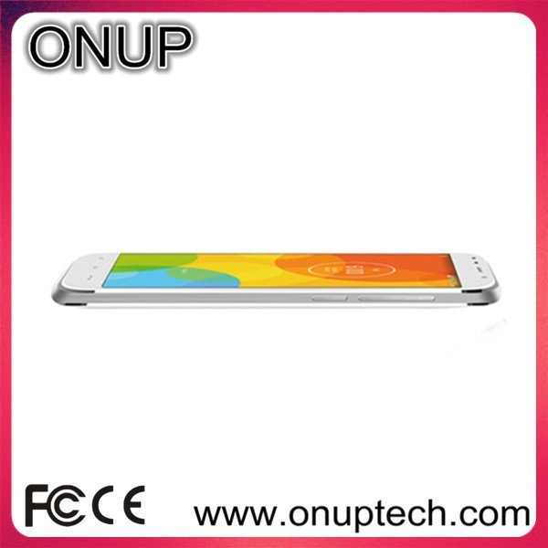OEM factory price smartphone Smallest 4.5inch smartphone With Metal Frame