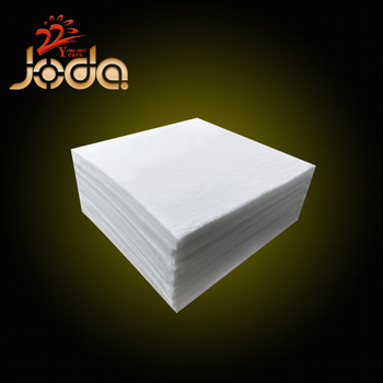 Promotion 120kg/m3 heat insulation rock wool blanket for ceiling