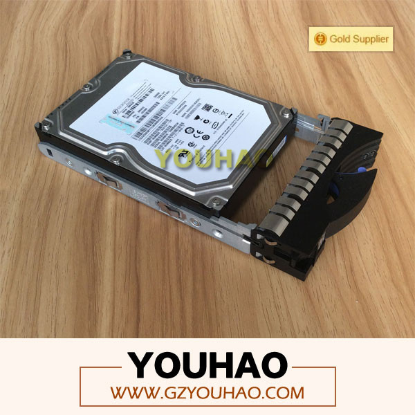 Server HDD for IBM X-M4 49Y6192 49Y6190 3.5'' 7.2K SATA 4TB hard drive