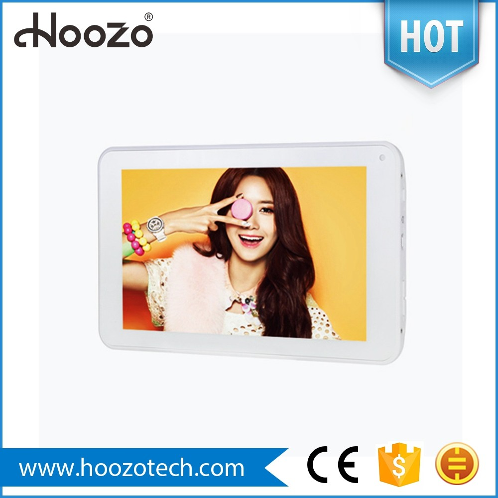 China manufacturer 3g android 4.4.2 tablet pc