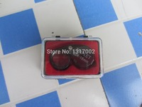 Free Shipping 2pc/lot 30X 18mm Magnifier, Magnifying Glass, Mngnifying Lens, Eye Loupe, Jewelry Tools