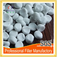 Calcium Carbonate Master Batch/caco3 filler Masterbatch for plastic products