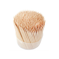 Eco-friendly Customized Bamboo  Toothpick