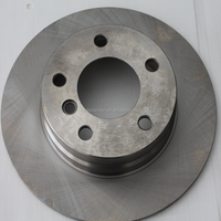 Hot sale to Russia and europe country China made disc brake rotor