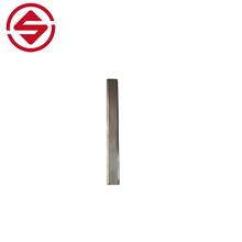 Shaped Steel Bar Customized Standard forged alloy steel round bar famous price