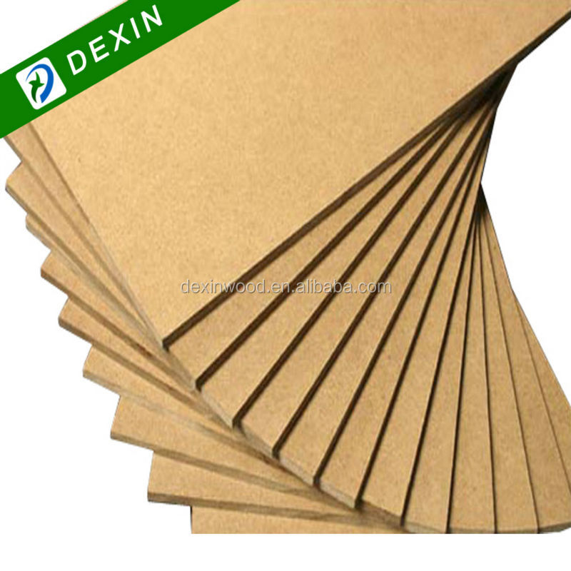 915x2135mm or 1220x2440mm HDF High Density Wood Board