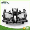 Motorcycle OEM Front Headlight Headlamp for Yamaha TMAX 530 (2012-2013)