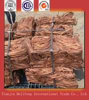 copper scrap wire 99.99 millberry with low price with SGS inspection