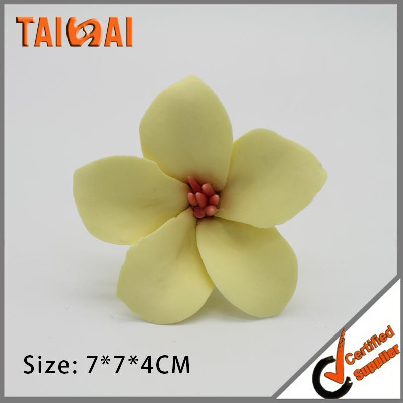 Fancy Ceramic Wall Decor Flower Vignette - Wall Art Design ...