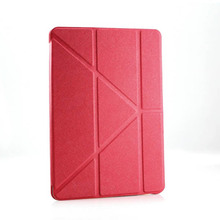 fashion water proof case for ipad air accessories