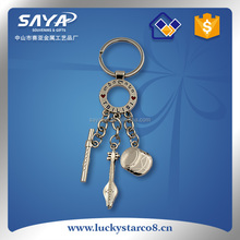 New products on china market keychain breathalyzer from chinese merchandise
